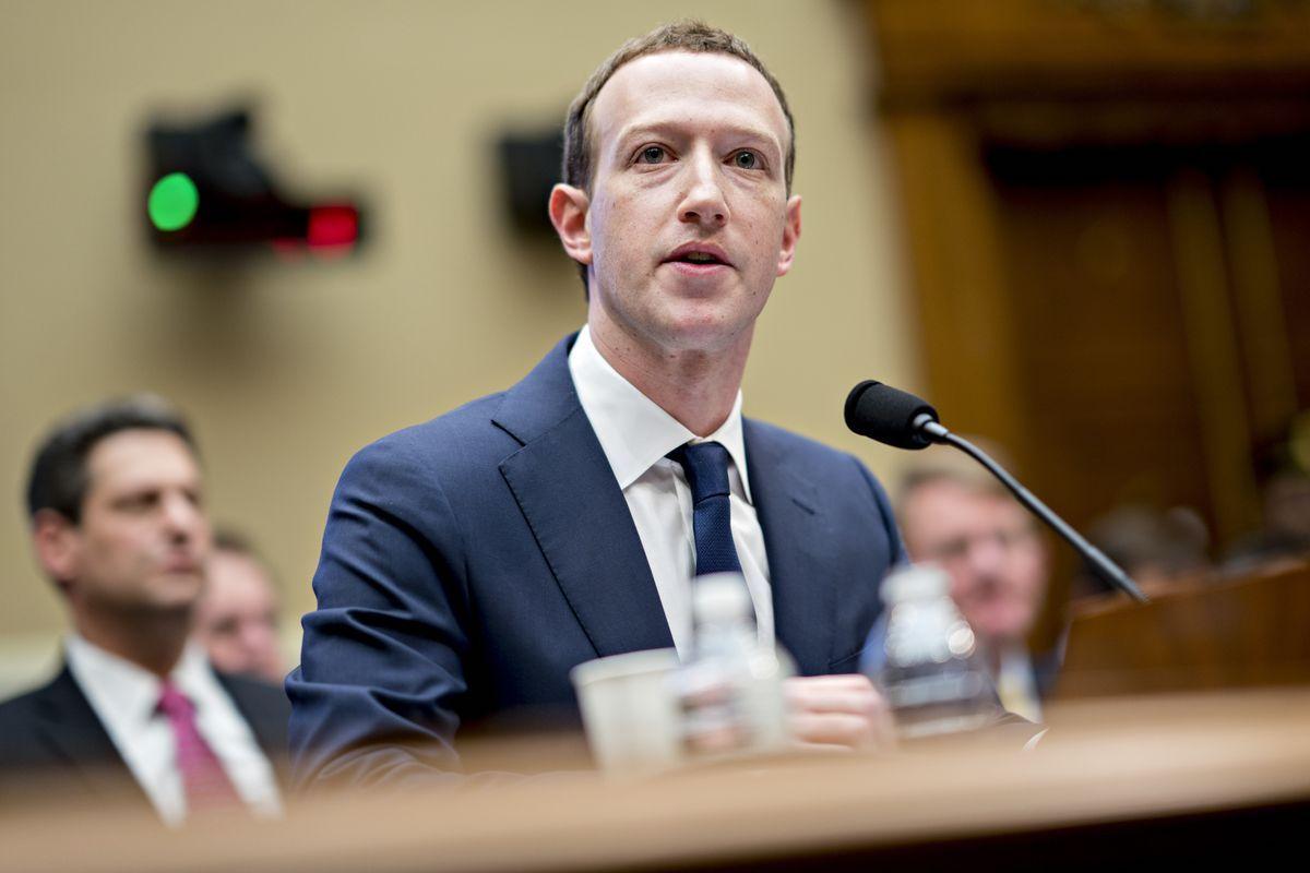 Facebook, Facebook CEO Mark Zuckerberg has agreed to front the European Parliament.