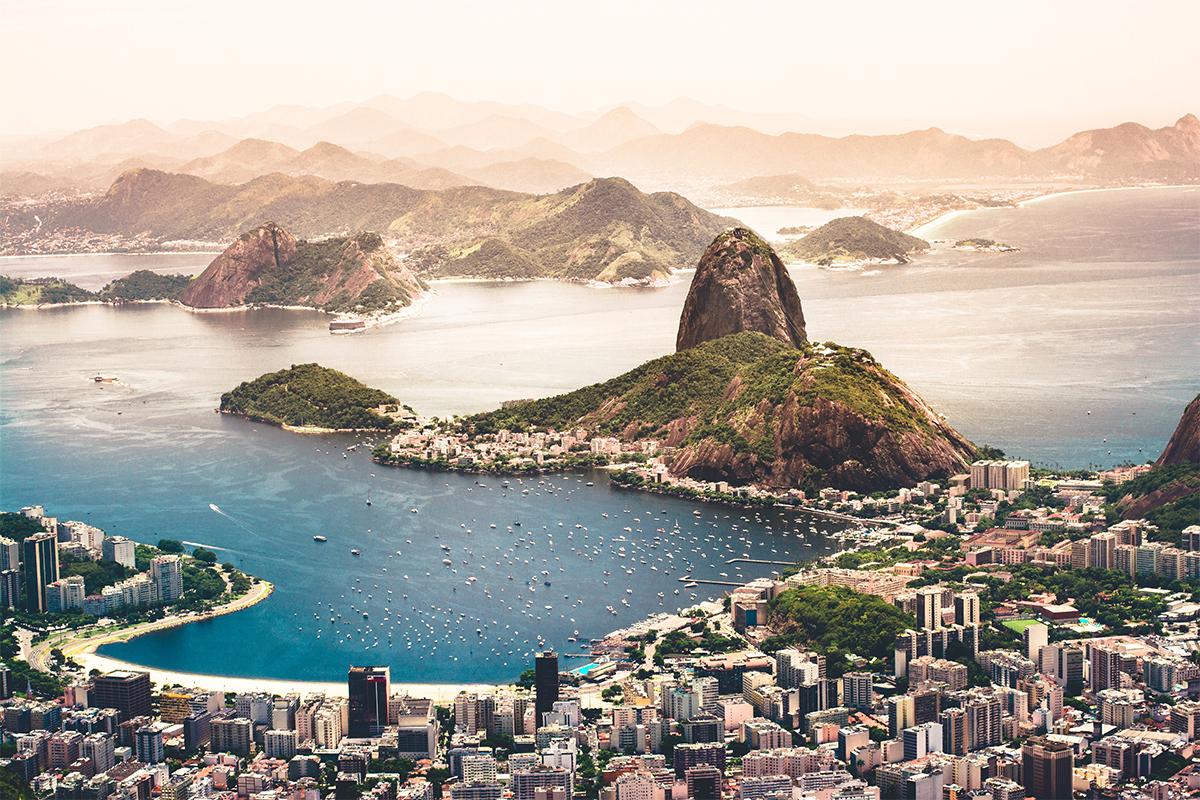 economy, JP Morgan, Mexico, Rio de Janeiro