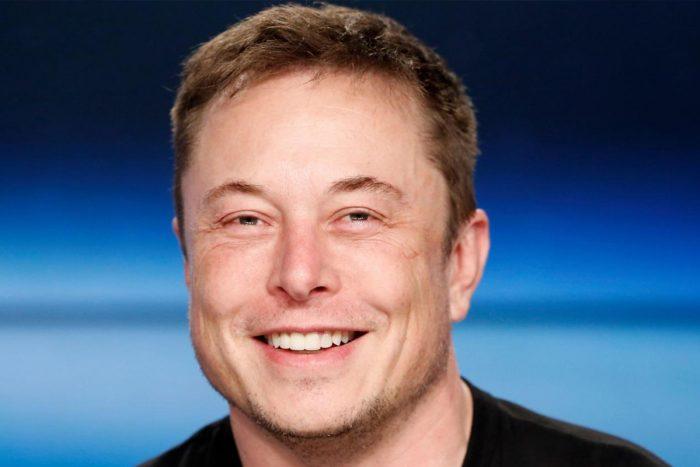 Tesla, Elon Musk, battery cell