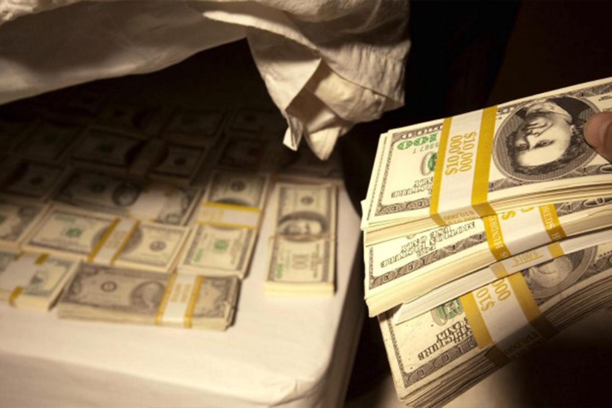 Banknotes