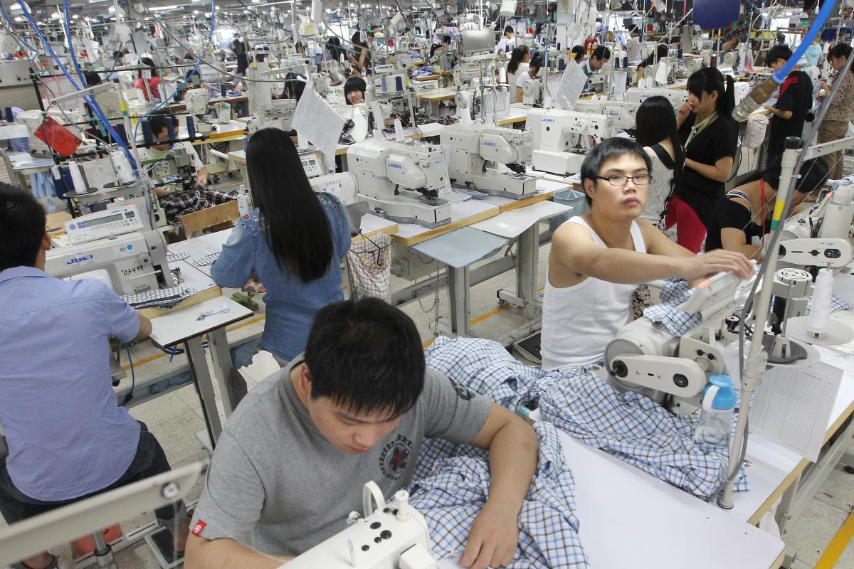 china exports, china,