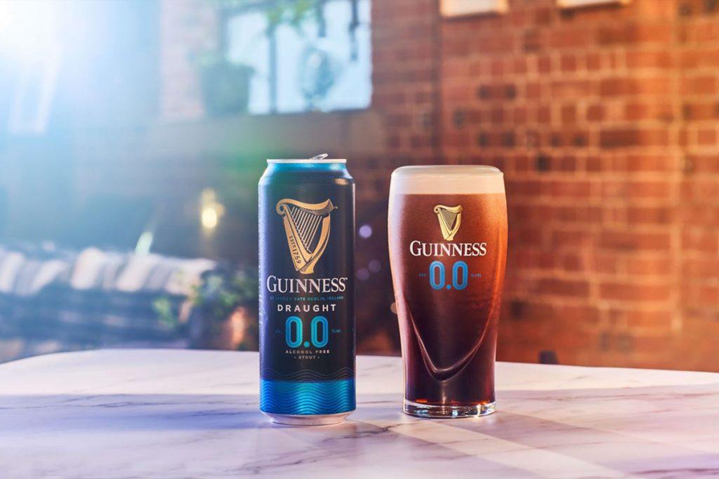 Guinness 0.0