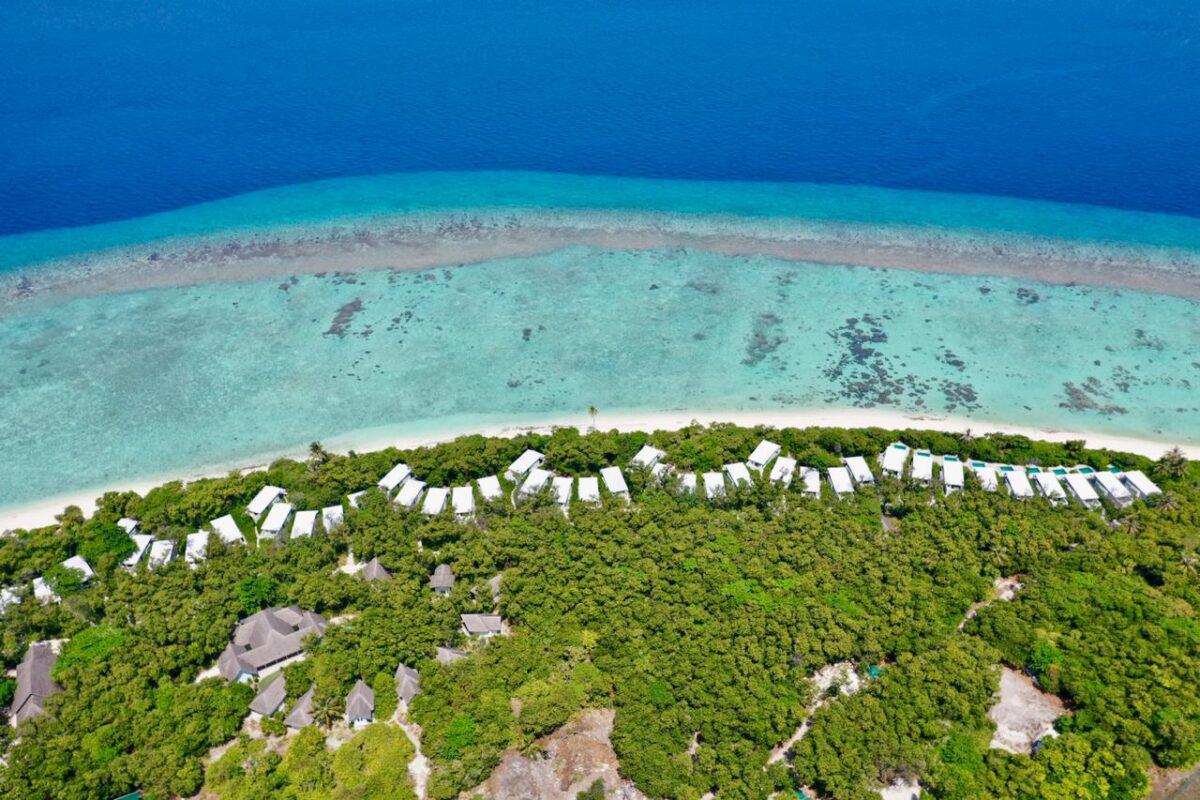 Ifuru Resort