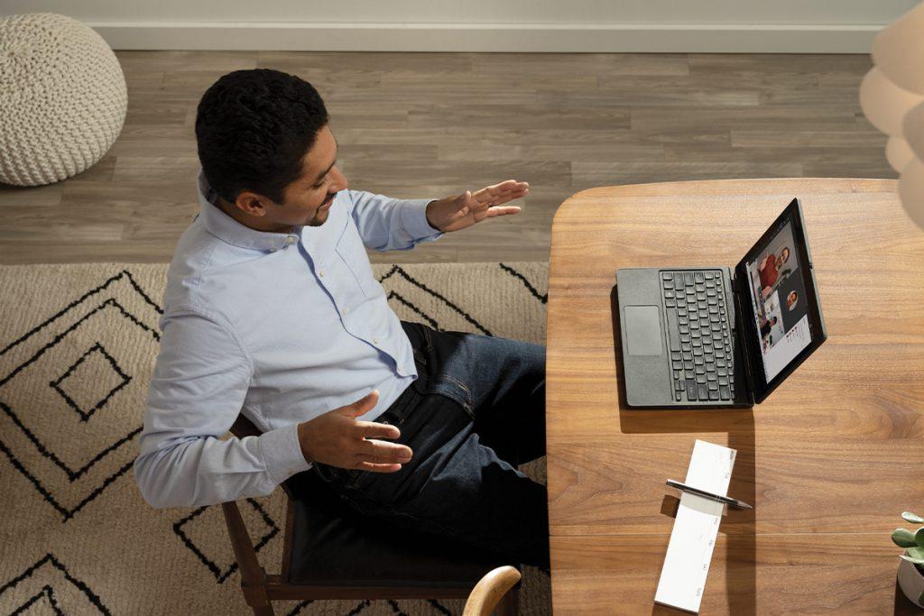Satya Nadella, Microsoft Teams