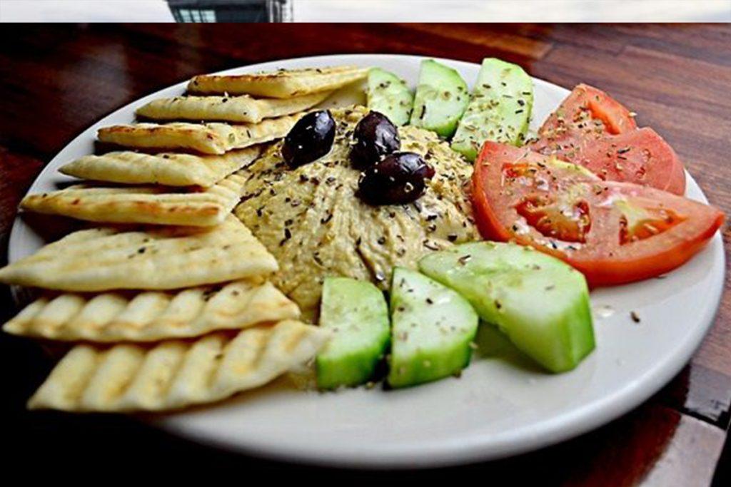 immune, mediterranean diet