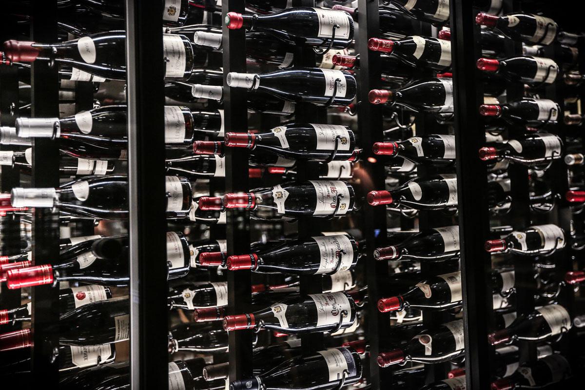 Australian Wine Export